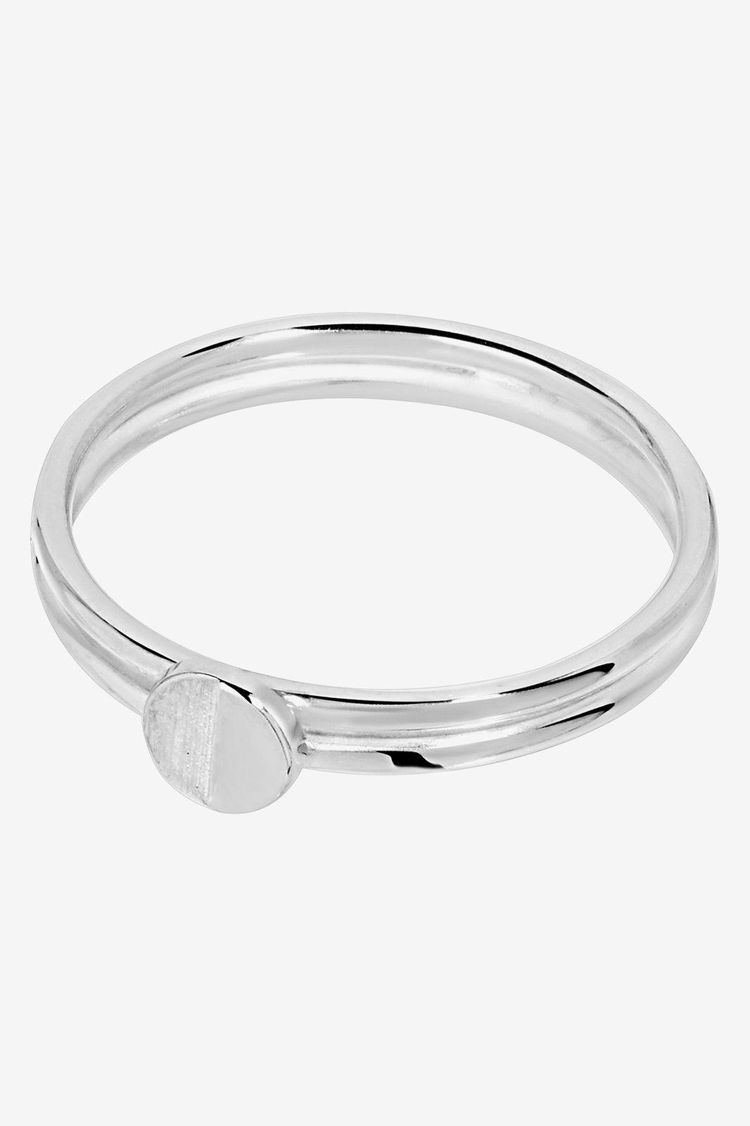 A Brend Zilveren ring Assia - Dames | Sissy-Boy