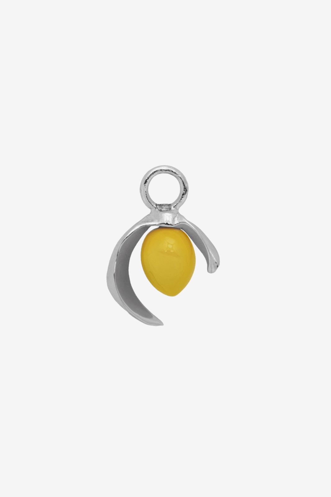 Anna+Nina Lemon earring charm - Dames | Sissy-Boy