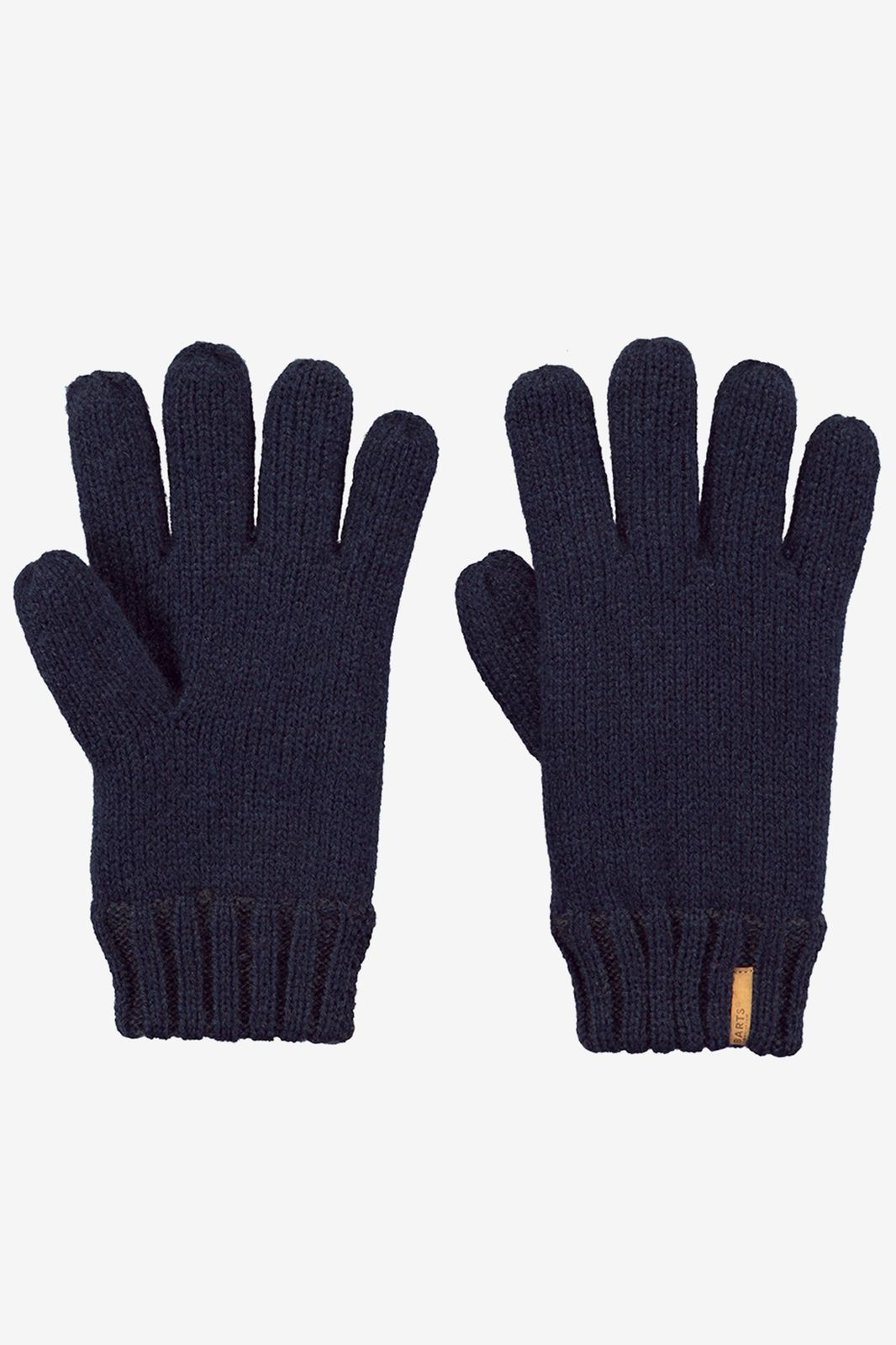 Barts Brighton Gloves donkerblauw