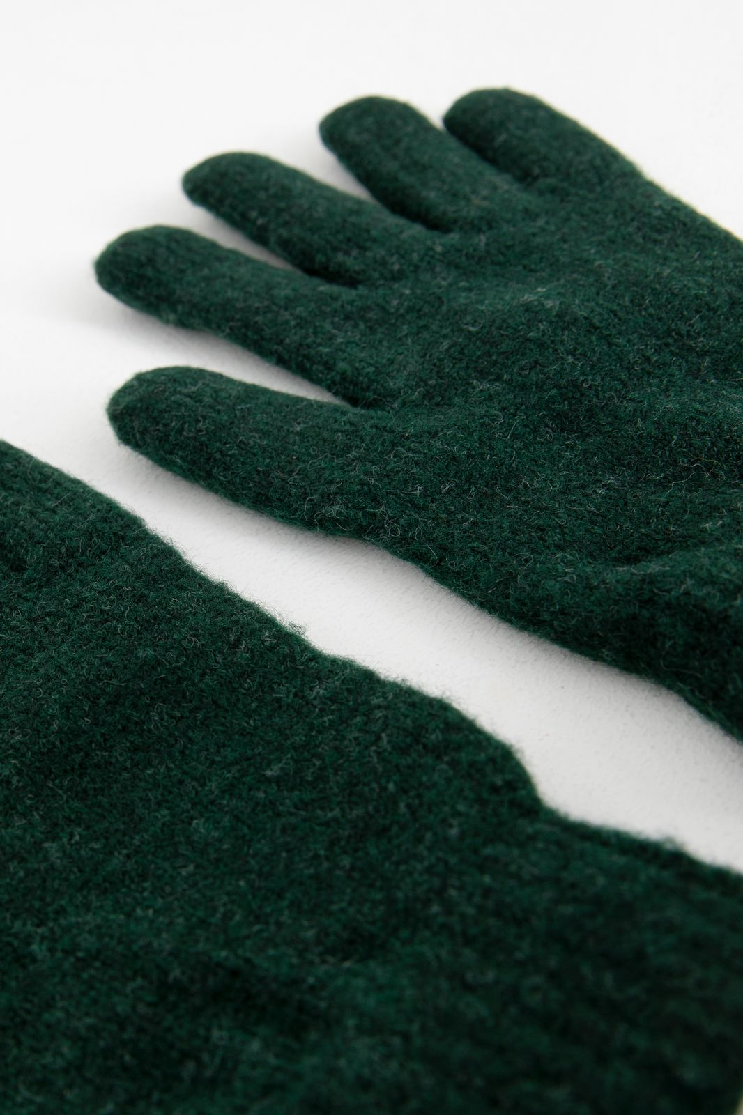 Barts groene witzia handschoenen - Dames | Sissy-Boy