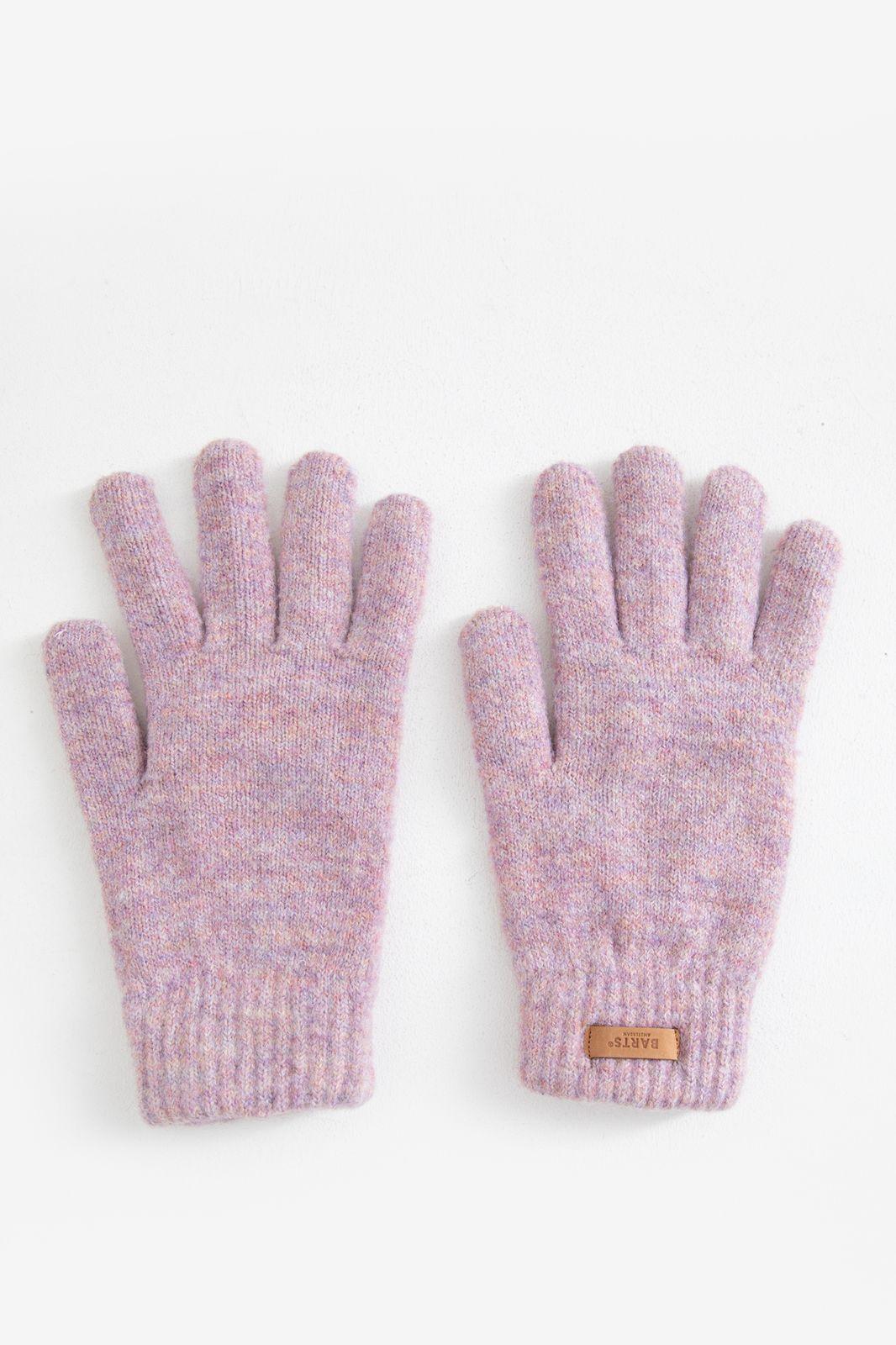 Roze Witzia handschoenen - Dames | Sissy-Boy