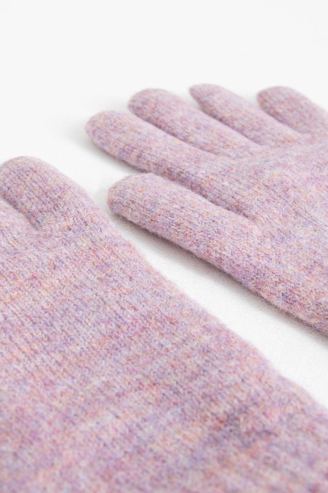 Roze Witzia handschoenen
