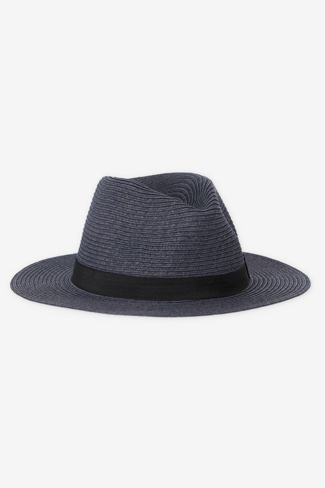 Barts Donkerblauwe aveloz hoed - Heren   Sissy-Boy