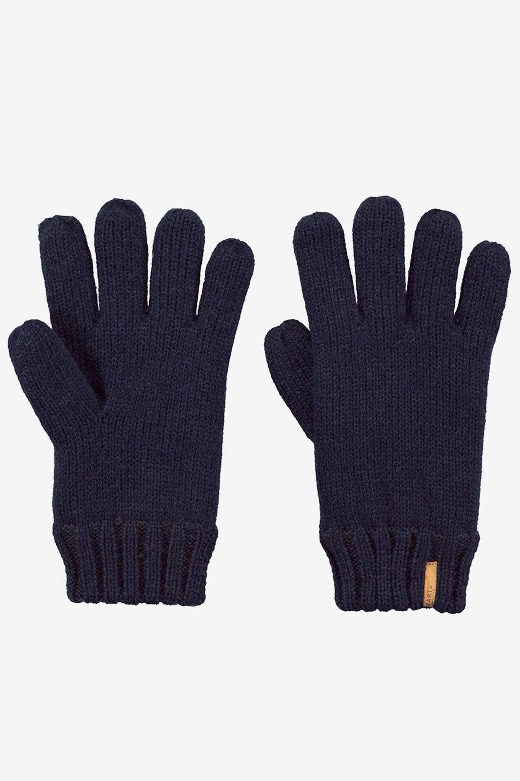 Barts boys Brighton Gloves donkerblauw - Kids   Sissy-Boy