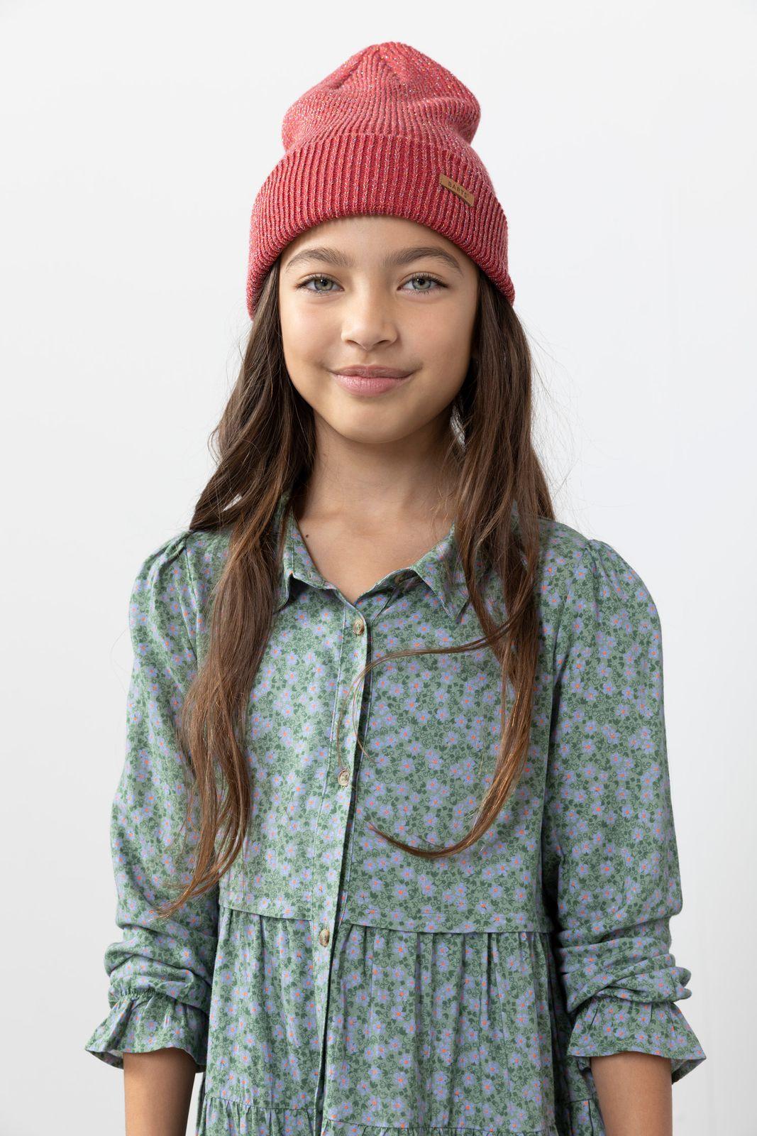 Barts girls Winnie Beanie roze - Kids | Sissy-Boy