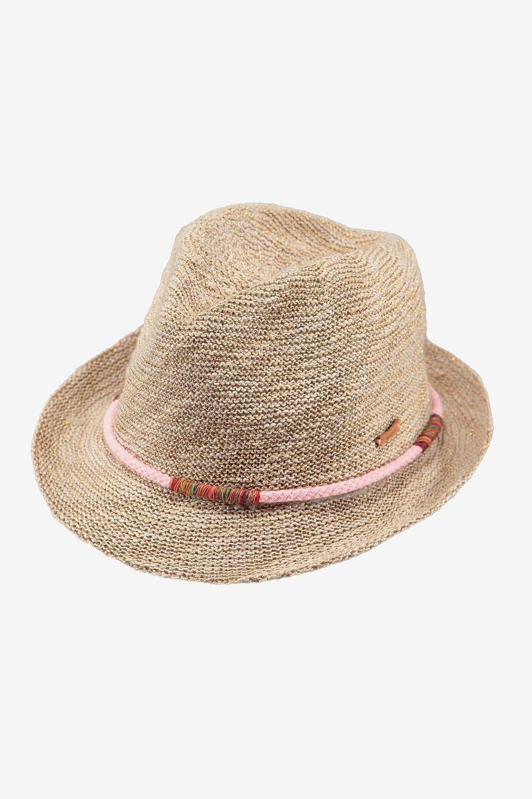 Barts girls hoed