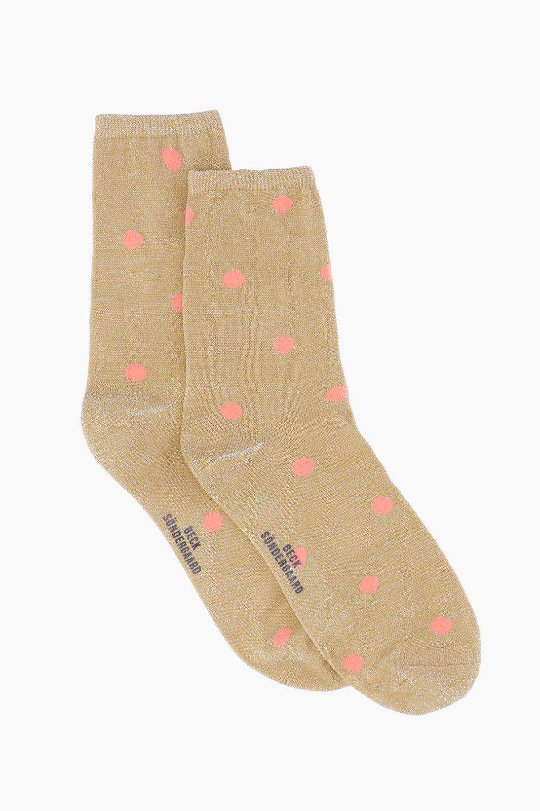 Becksondergaard sokken Dotsy glam - Dames   Sissy-Boy