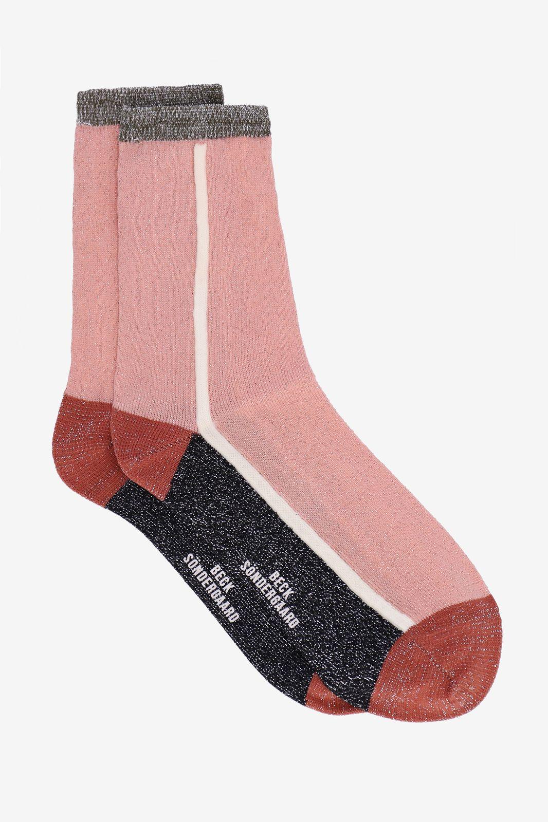 Becksondergaard Dean summerblock sokken - Dames   Sissy-Boy