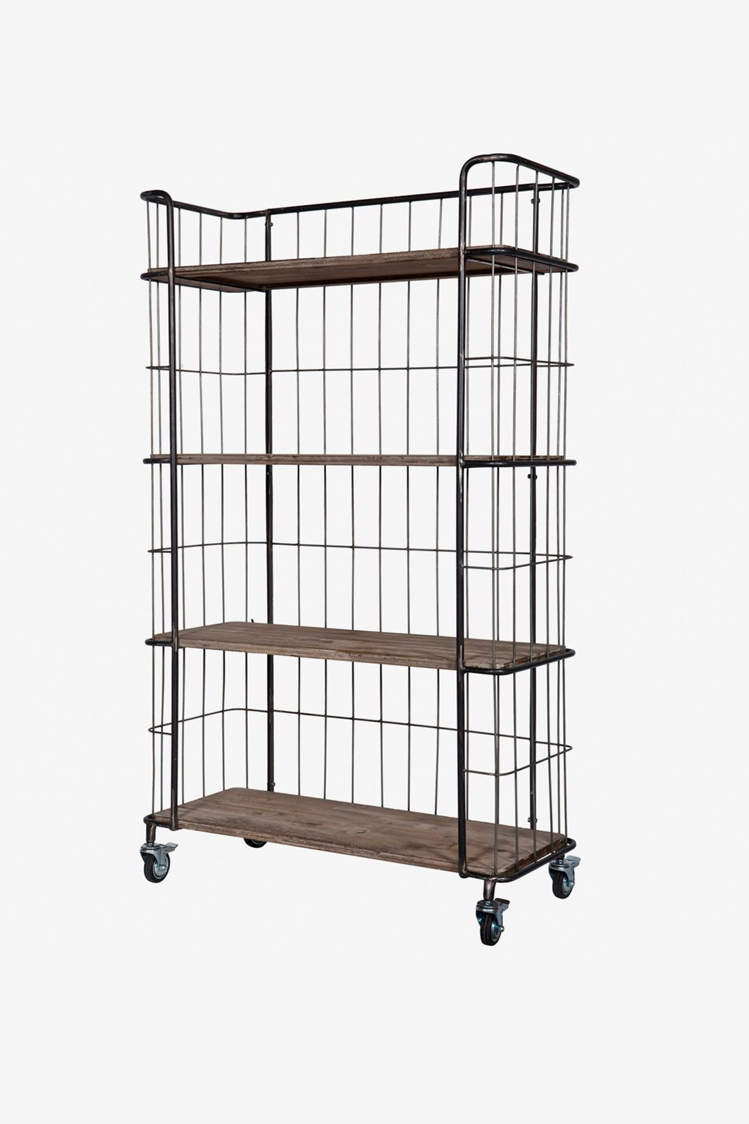 BePureHome Kast Trolley Large - Homeland | Sissy-Boy