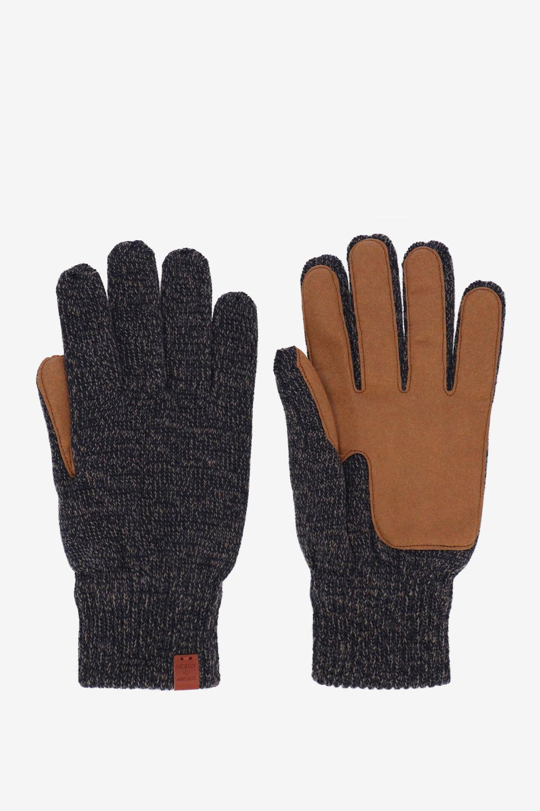 Bickley and Mitchell handschoenen twist - Heren | Sissy-Boy