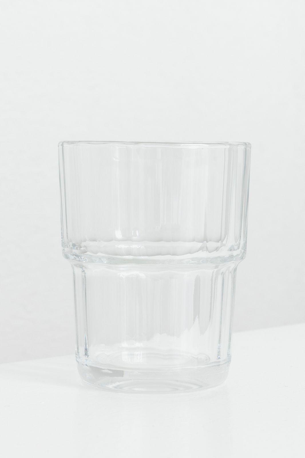 Glas tumbler Norvège S