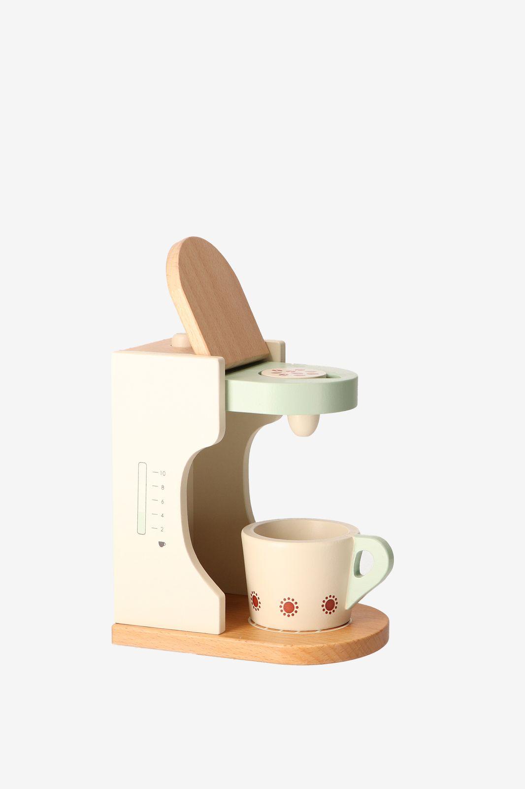 Houten koffiezetapparaat - Homeland | Sissy-Boy