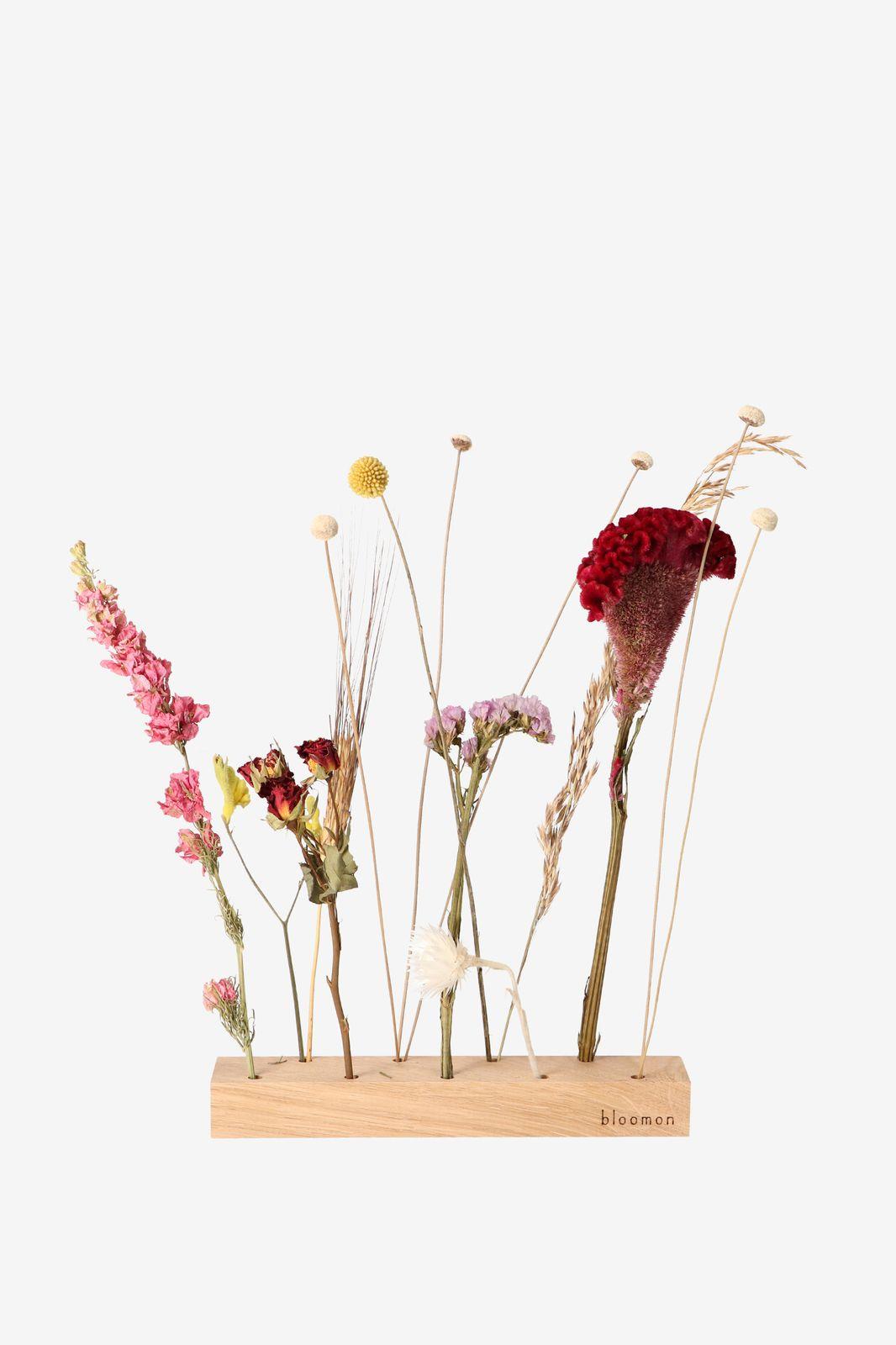 Bloomon droogbloemen pink melange - Homeland | Sissy-Boy