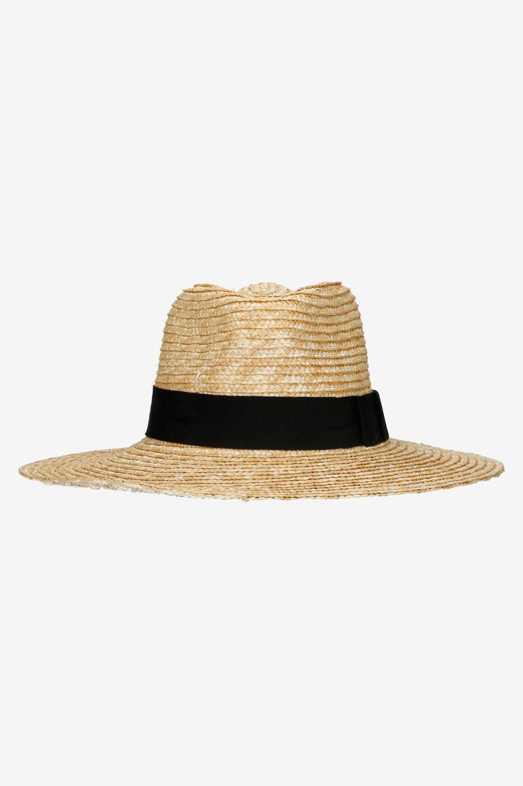 Brixton rieten hoed - Dames | Sissy-Boy