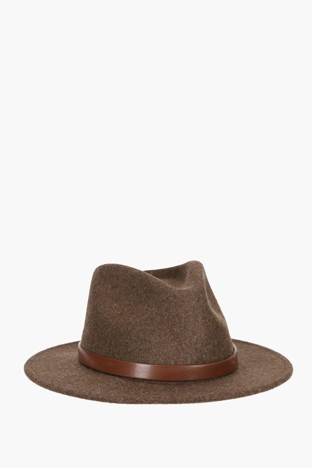 Brixton Fedora hoed - Heren   Sissy-Boy