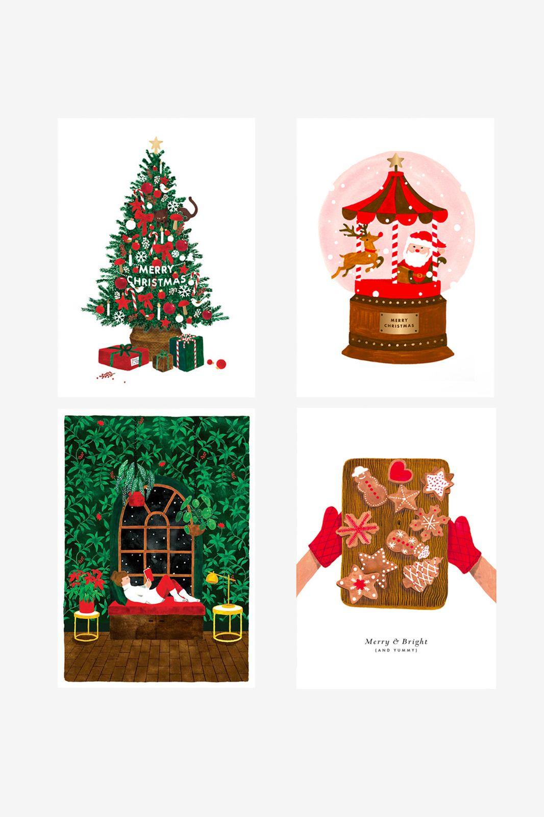 The Christmas box 1 - Homeland | Sissy-Boy