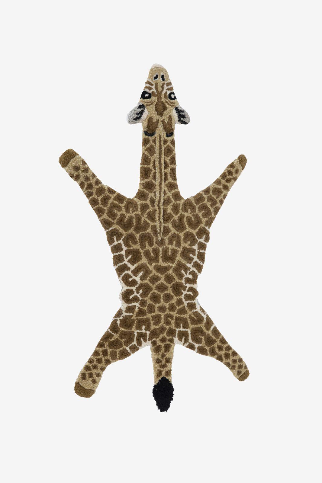 Doing goods Gimpy Giraffe vloerkleed - Homeland | Sissy-Boy