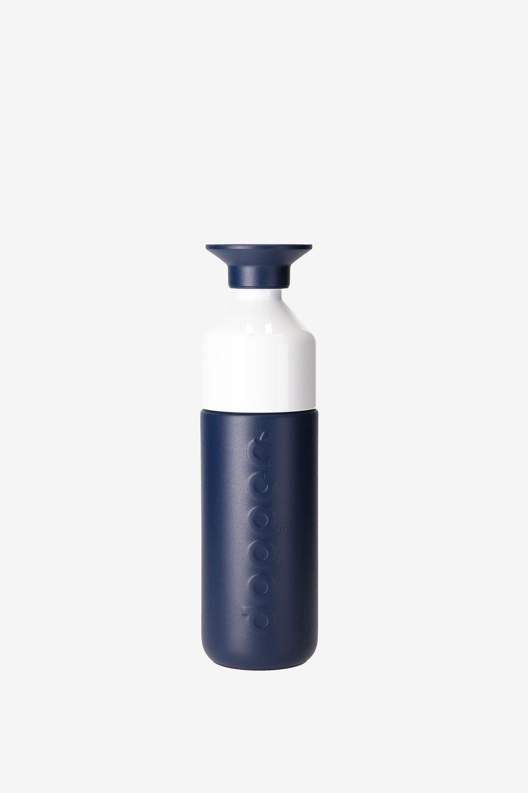 Blauwe dopper fles 58 cl - Homeland | Sissy-Boy