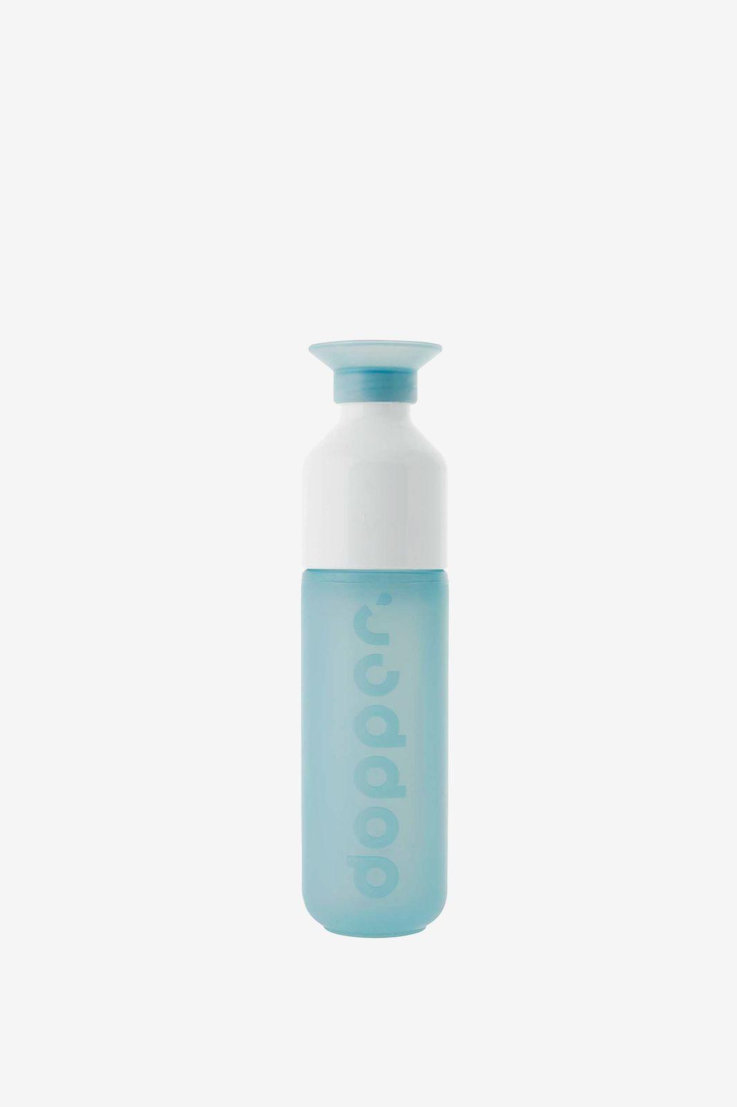 Dopper waterfles original lichtblauw
