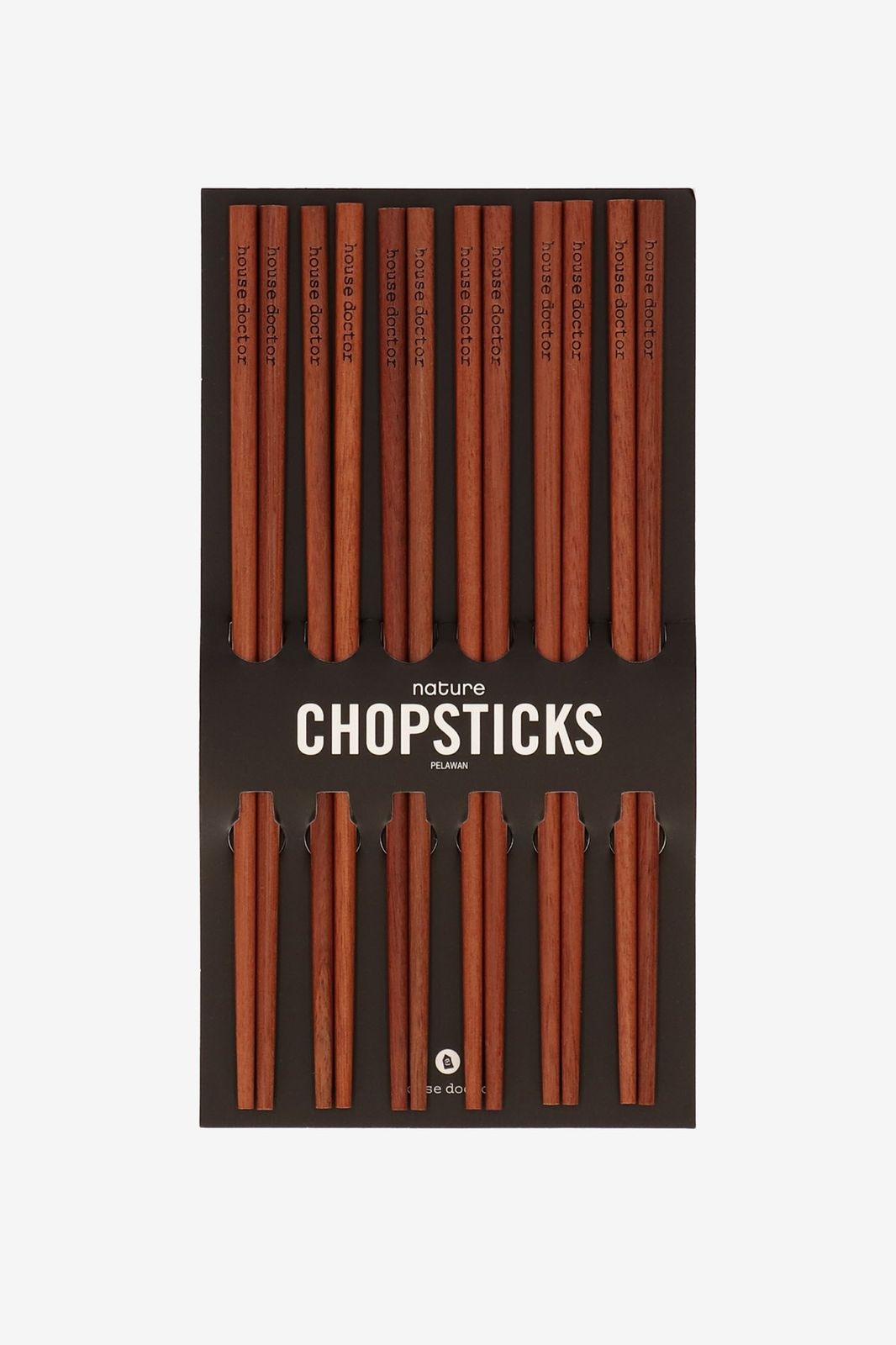 House Doctor chopsticks acacia hout - Homeland | Sissy-Boy