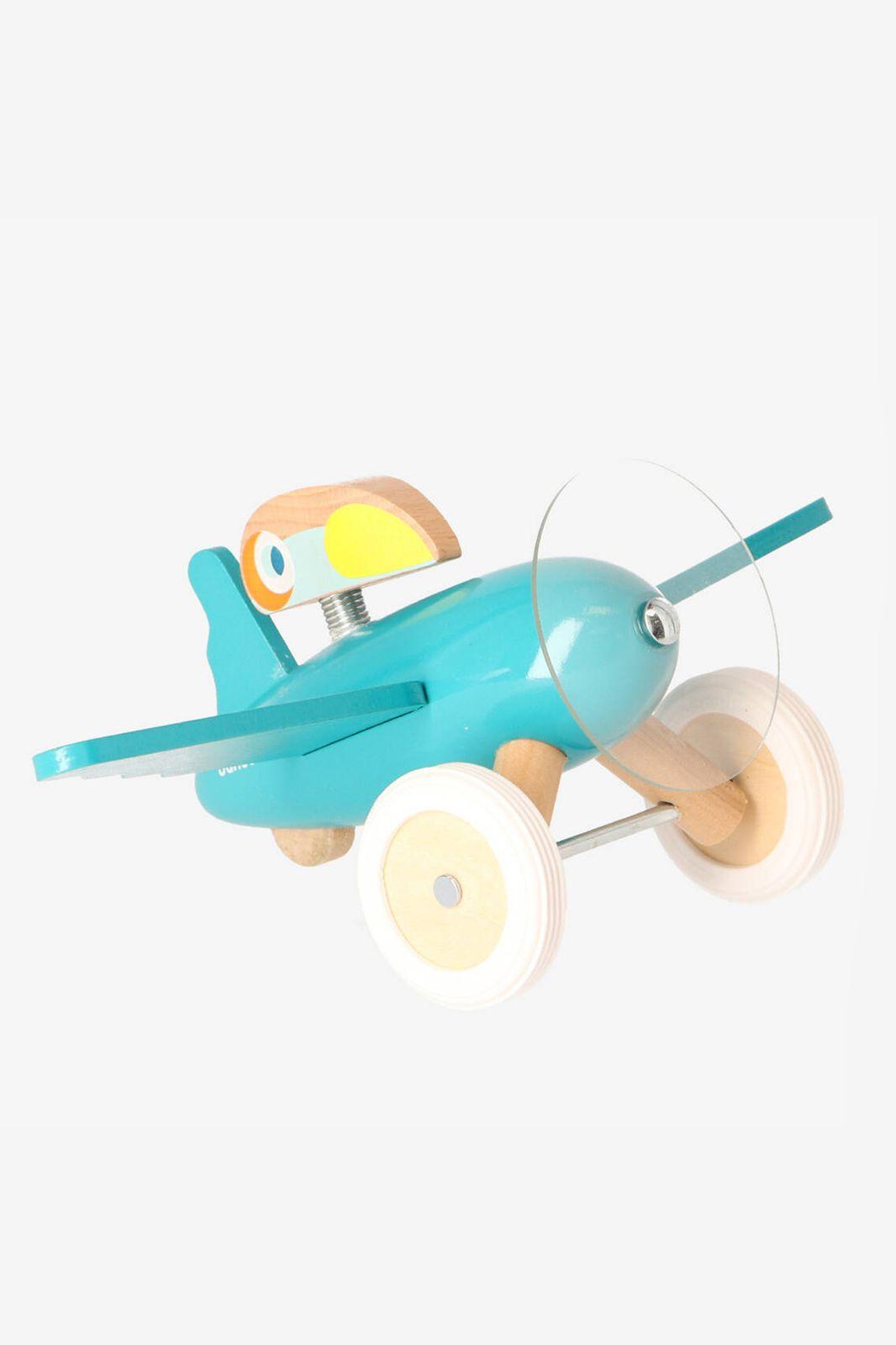 Houten speelvliegtuig - Homeland   Sissy-Boy