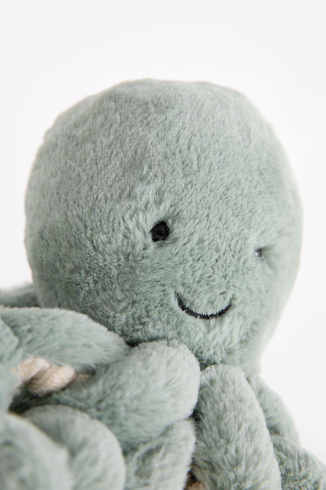 Jellycat Odyssey Octopus knuffel - Homeland   Sissy-Boy