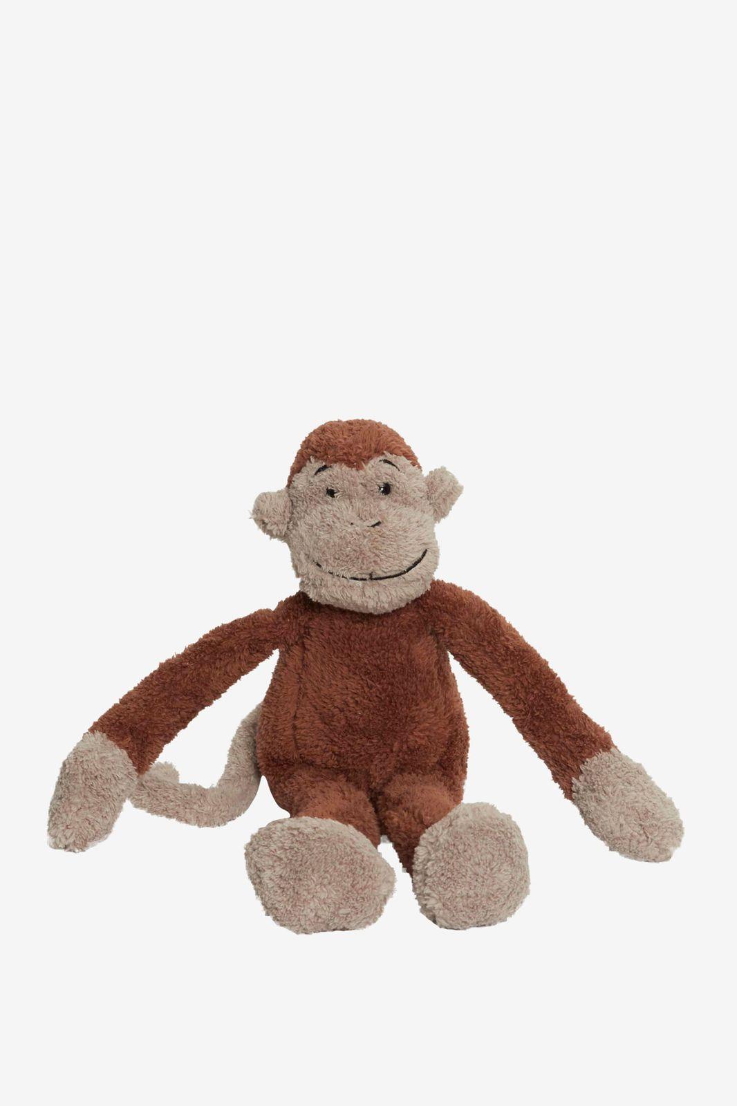 Jellycat Bruine knuffel aap - Homeland | Sissy-Boy