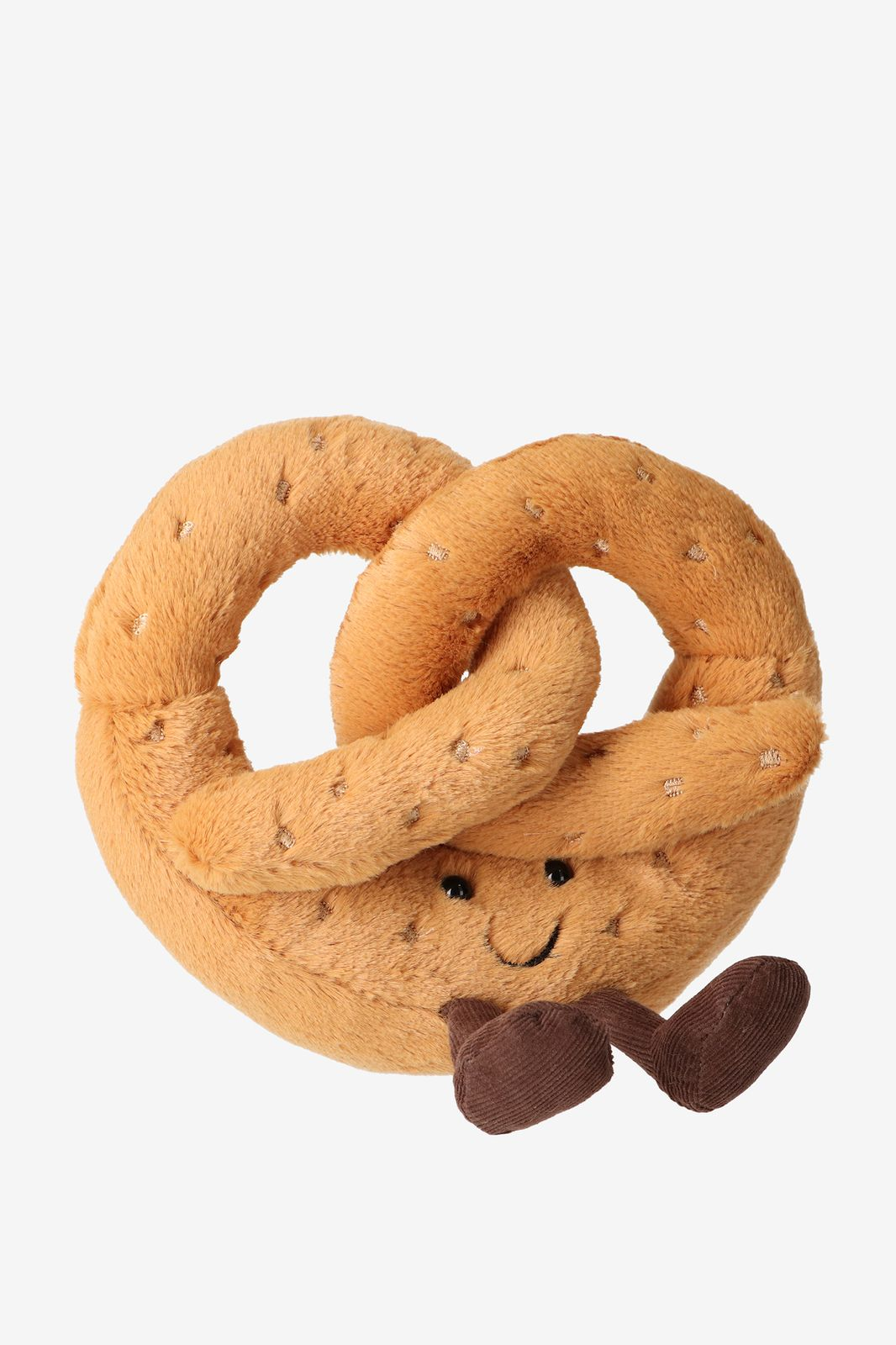 Knuffel pretzel - Homeland | Sissy-Boy