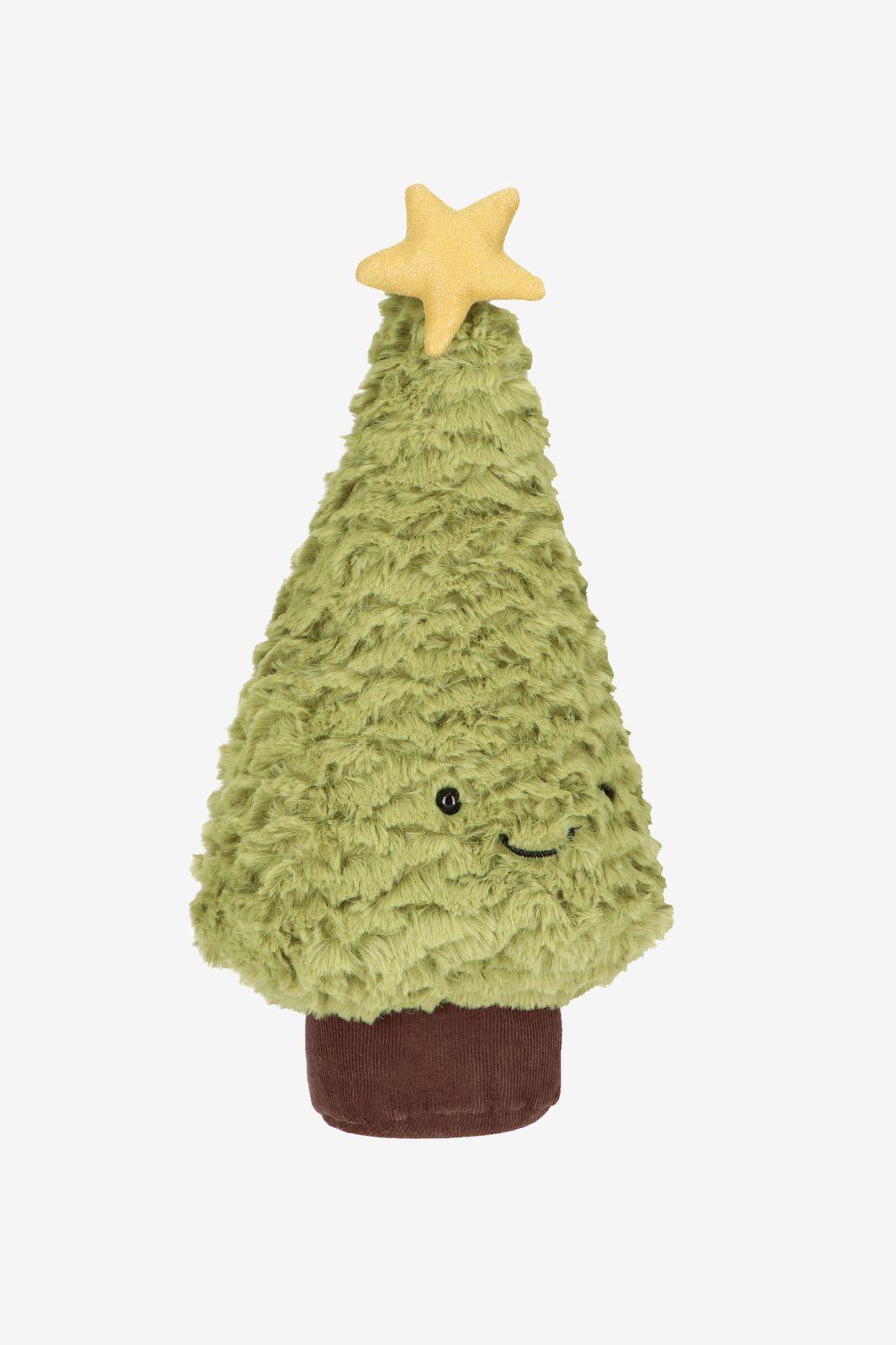Jellycat knuffel kerstboom