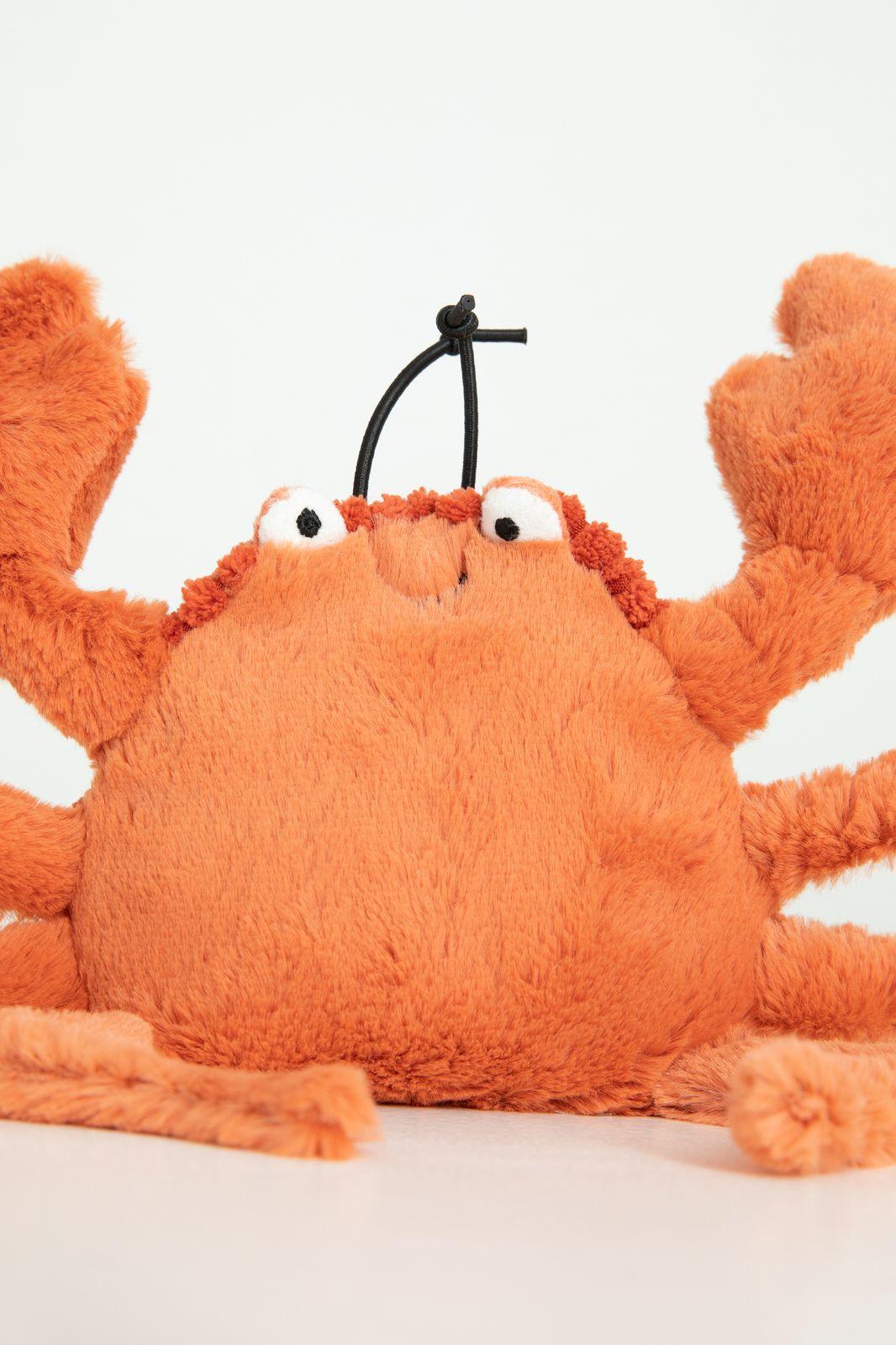 Jellycat Crispin Crab knuffel - Homeland | Sissy-Boy