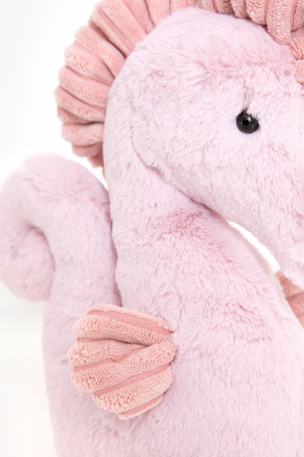 Jellycat zeepaard knuffel - Homeland | Sissy-Boy