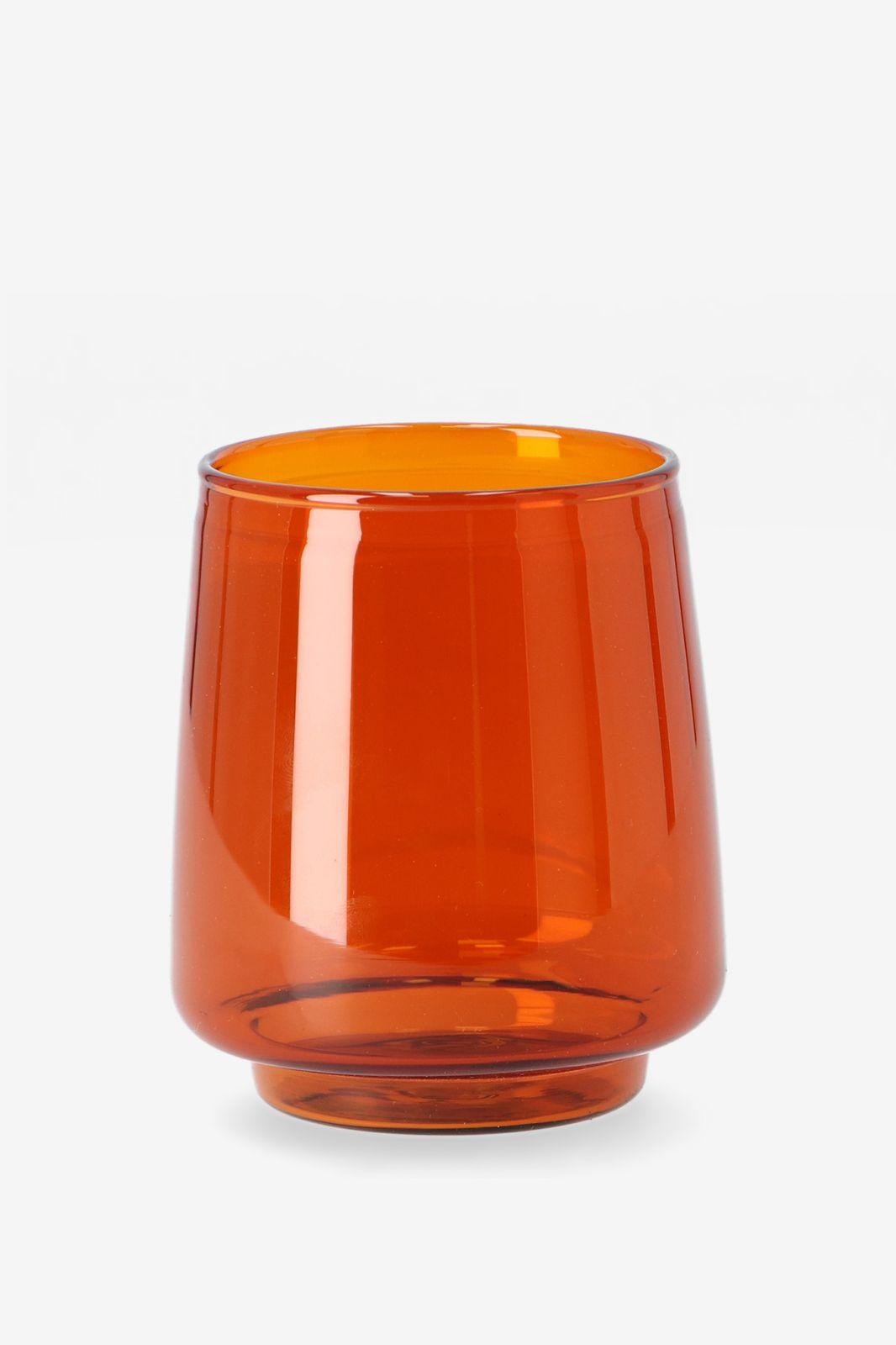 Kinto Tumbler glas sepia