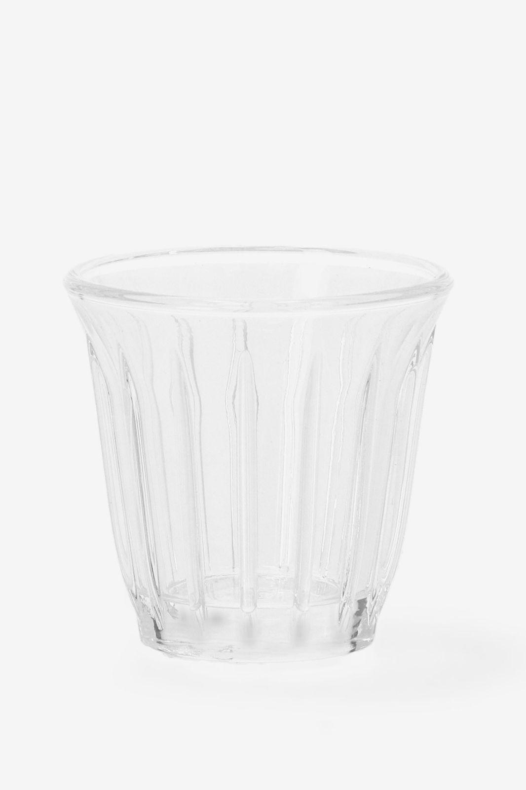 BILLIET espresso glas