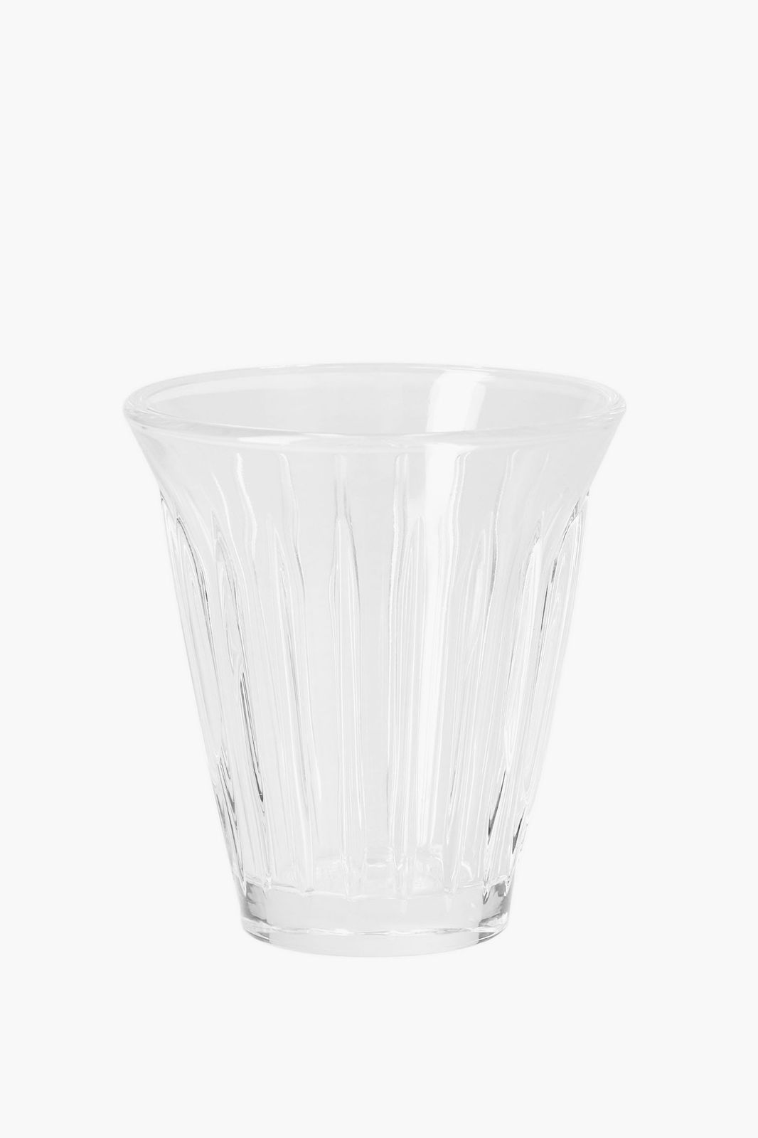 La Rochere espresso glas