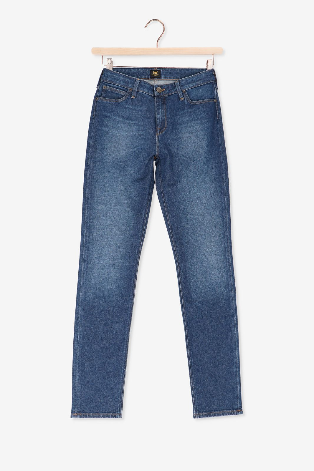 LEE jeans Denim Elly - Dames | Sissy-Boy