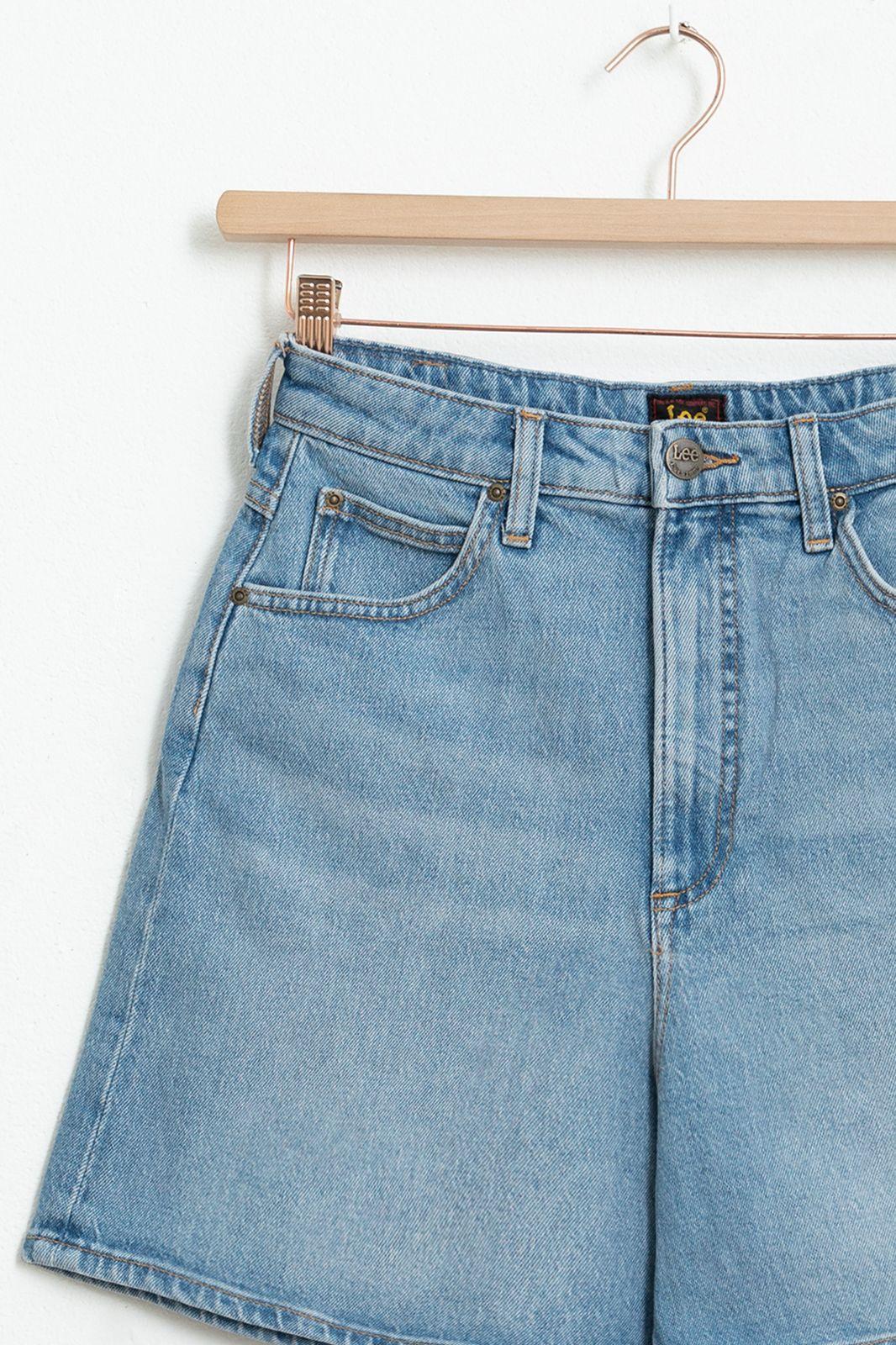 LEE Stella shorts L37EMWKP - Dames | Sissy-Boy