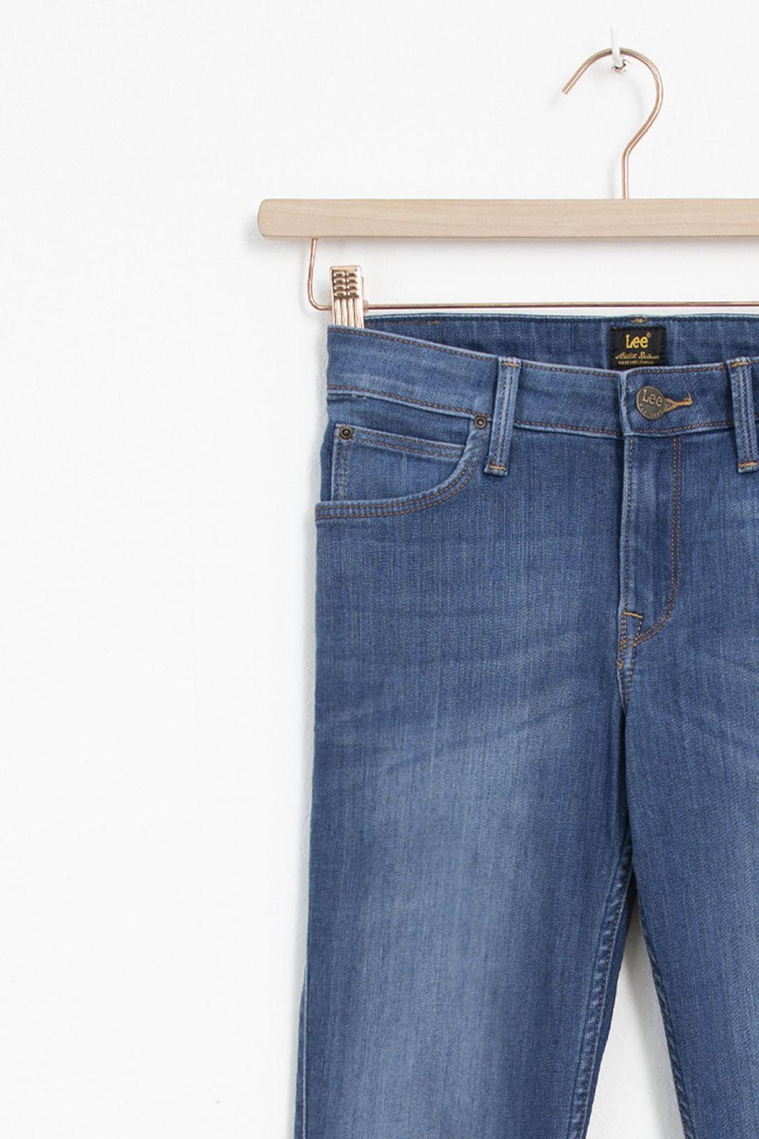 LEE Denim Scarlett skinny jeans