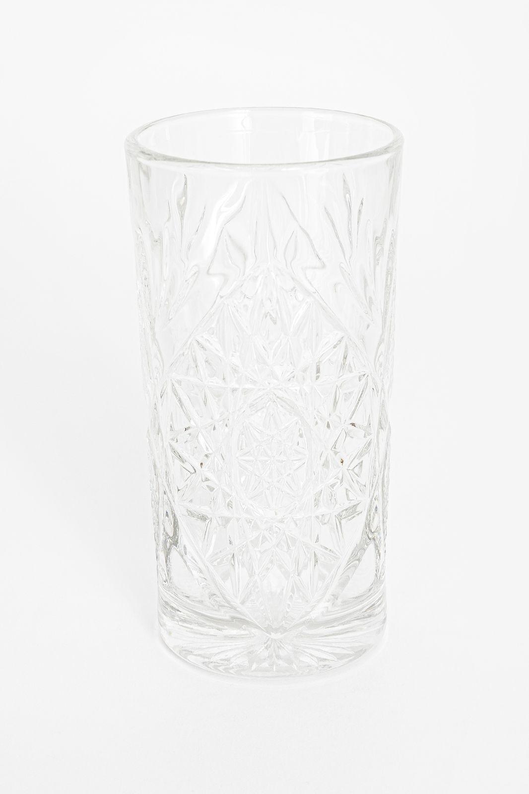 Libbey Longdrink glas Hobstar Cooler