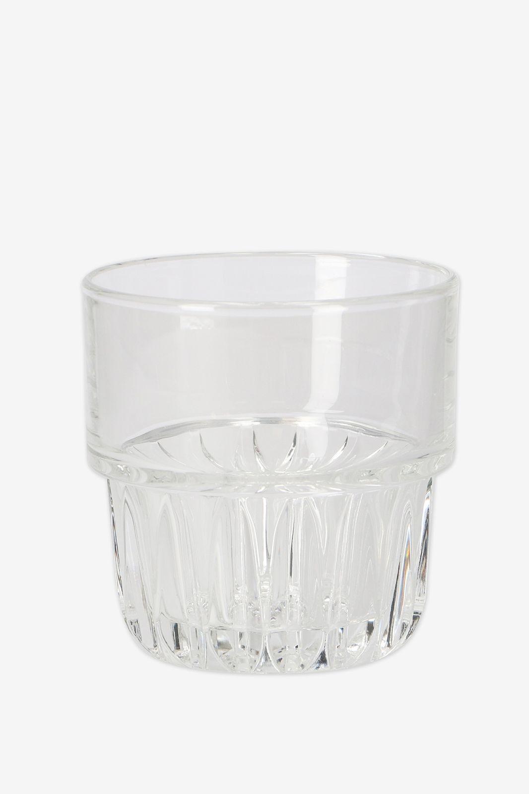 Libbey glas Everest Rocks