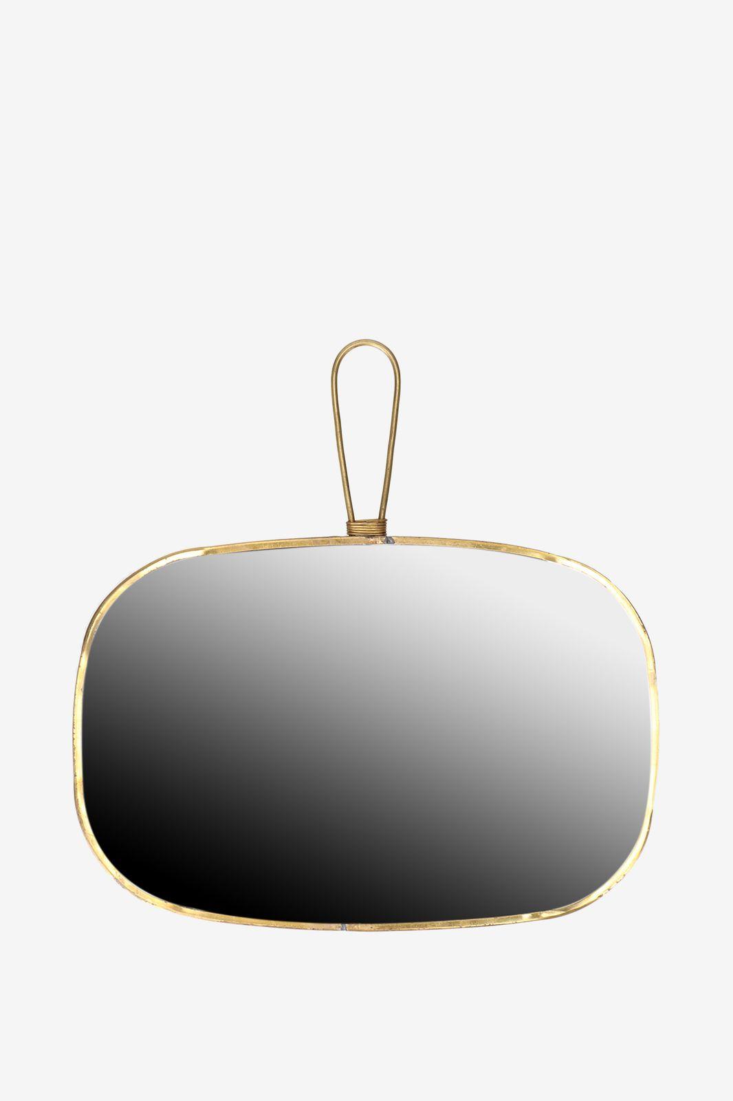 Meraki W frame mirror