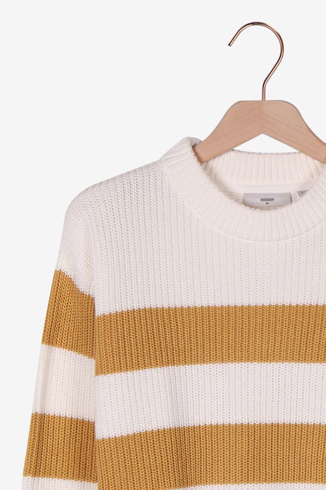 Minimum jumper cardigan