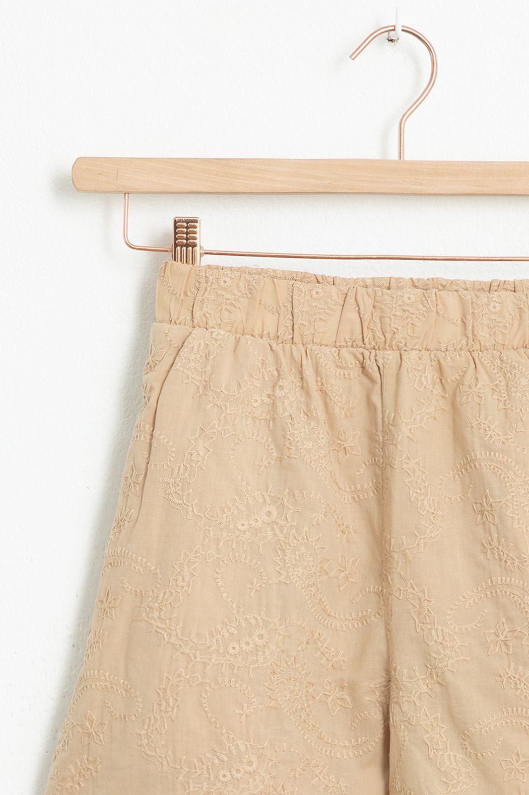 Minimum shorts Acazio 8070 beige