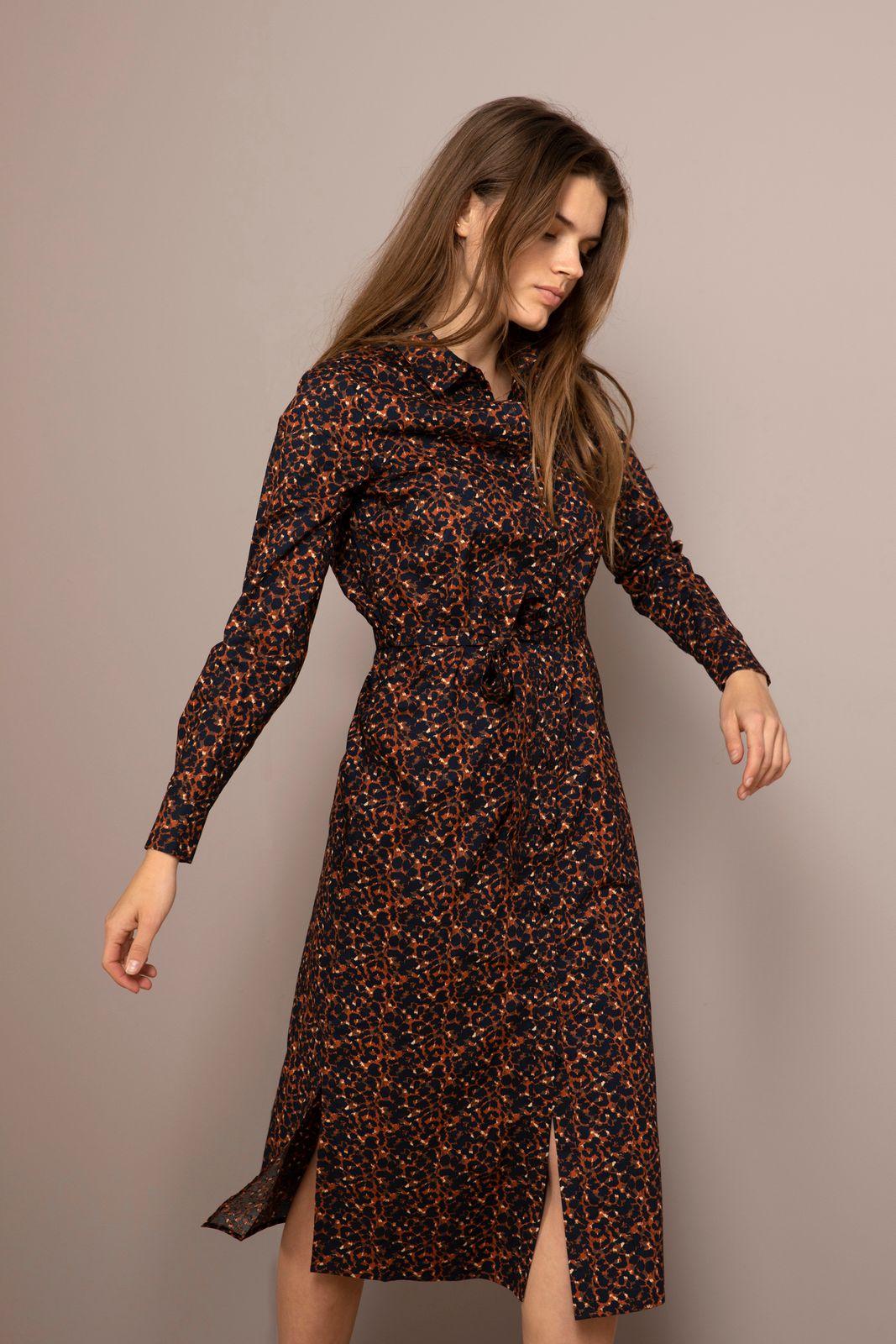 Minimum jurk elfritsa 7264 - Dames | Sissy-Boy