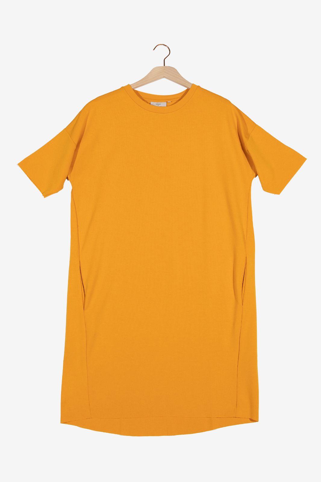 Minimum gele jurk - Dames | Sissy-Boy