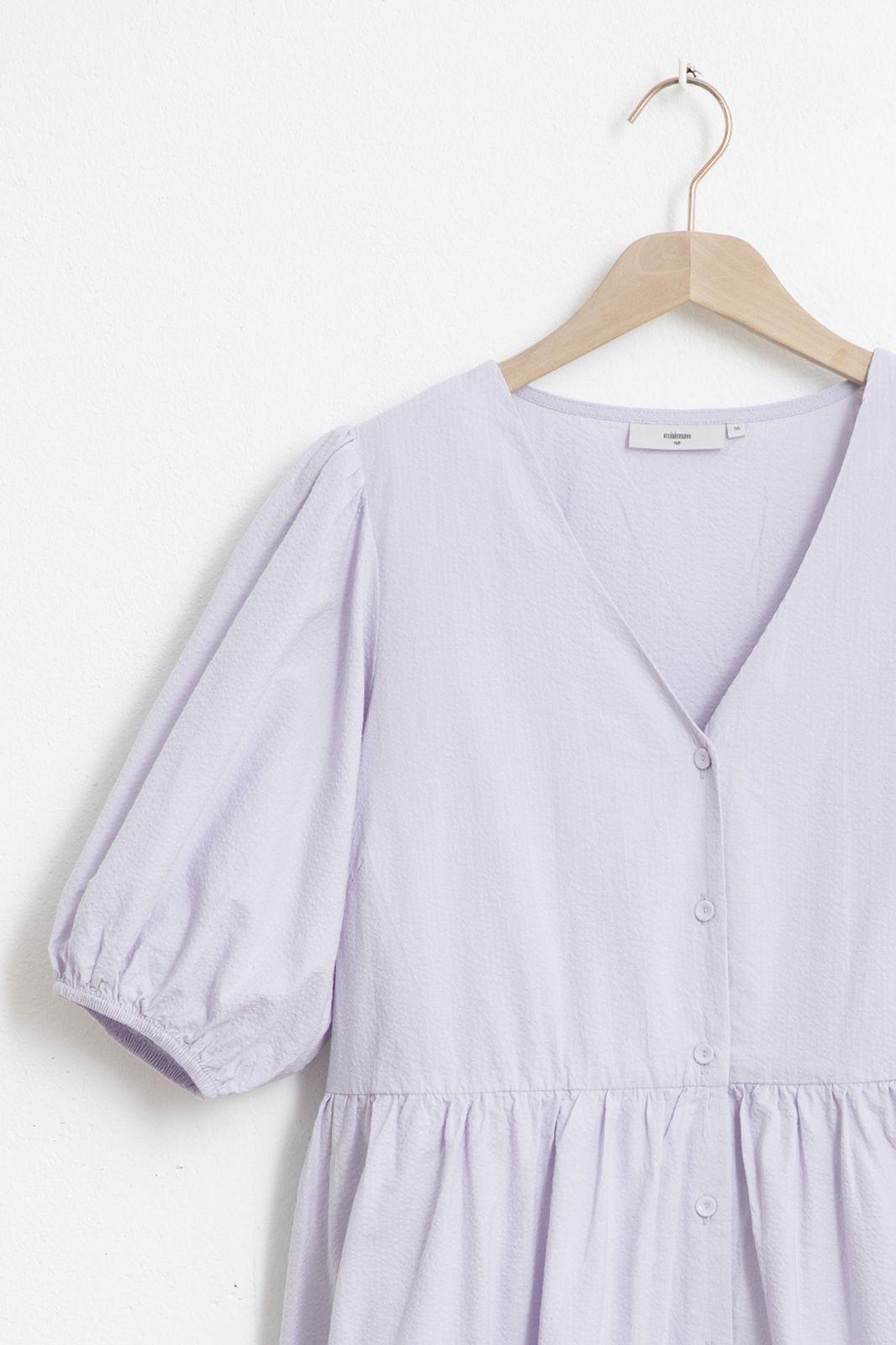 Minimum jurk Miamea 8069 lila