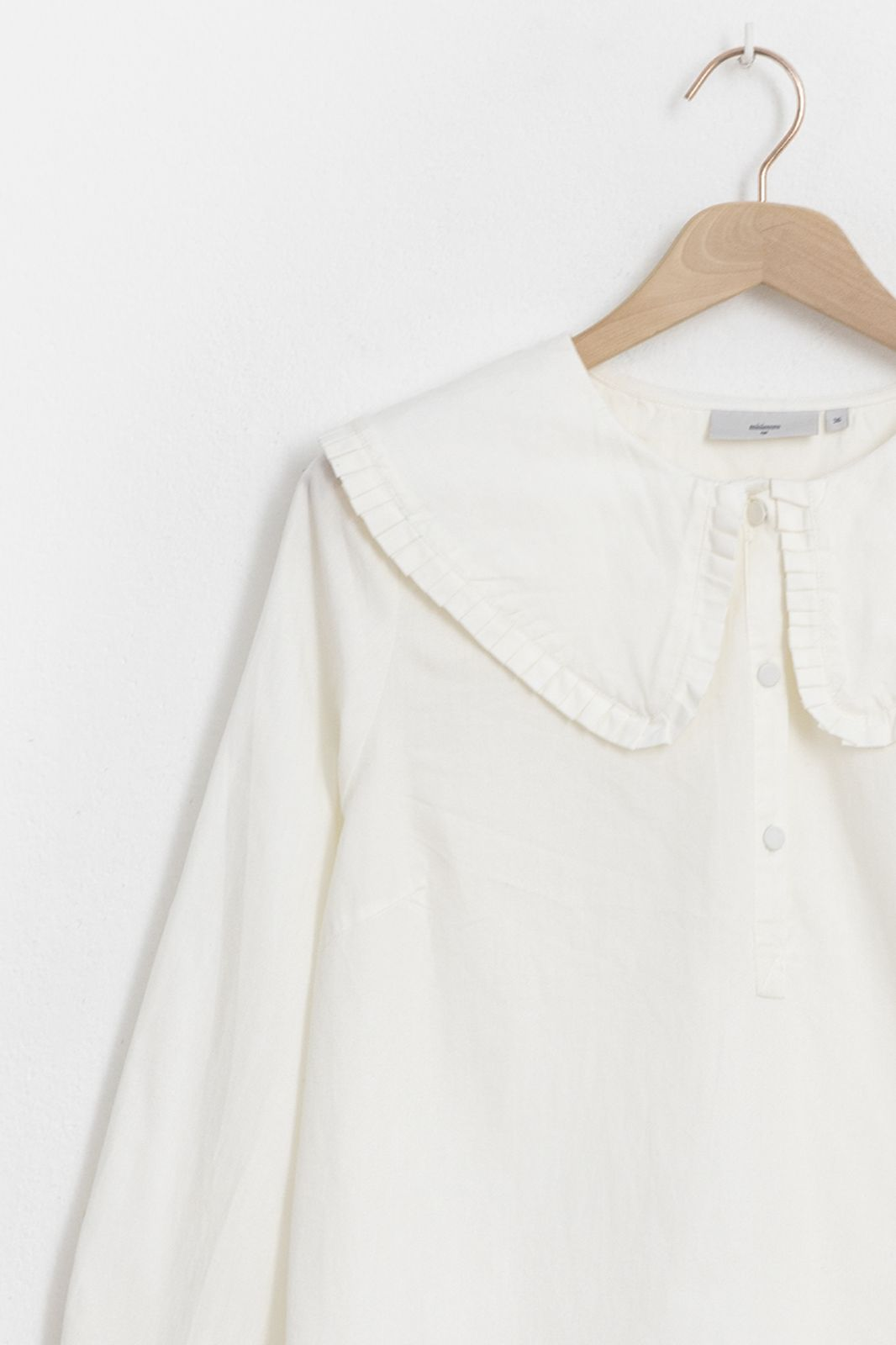 Minimum blouse Torbina 7482 - Dames   Sissy-Boy