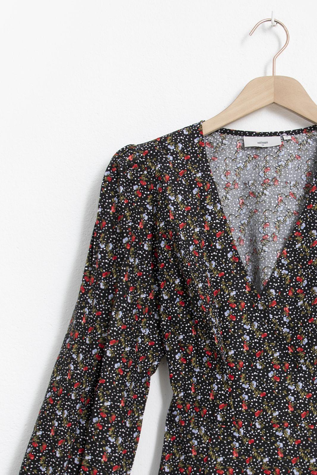 Minimum blouse Melany 9045 - Dames   Sissy-Boy