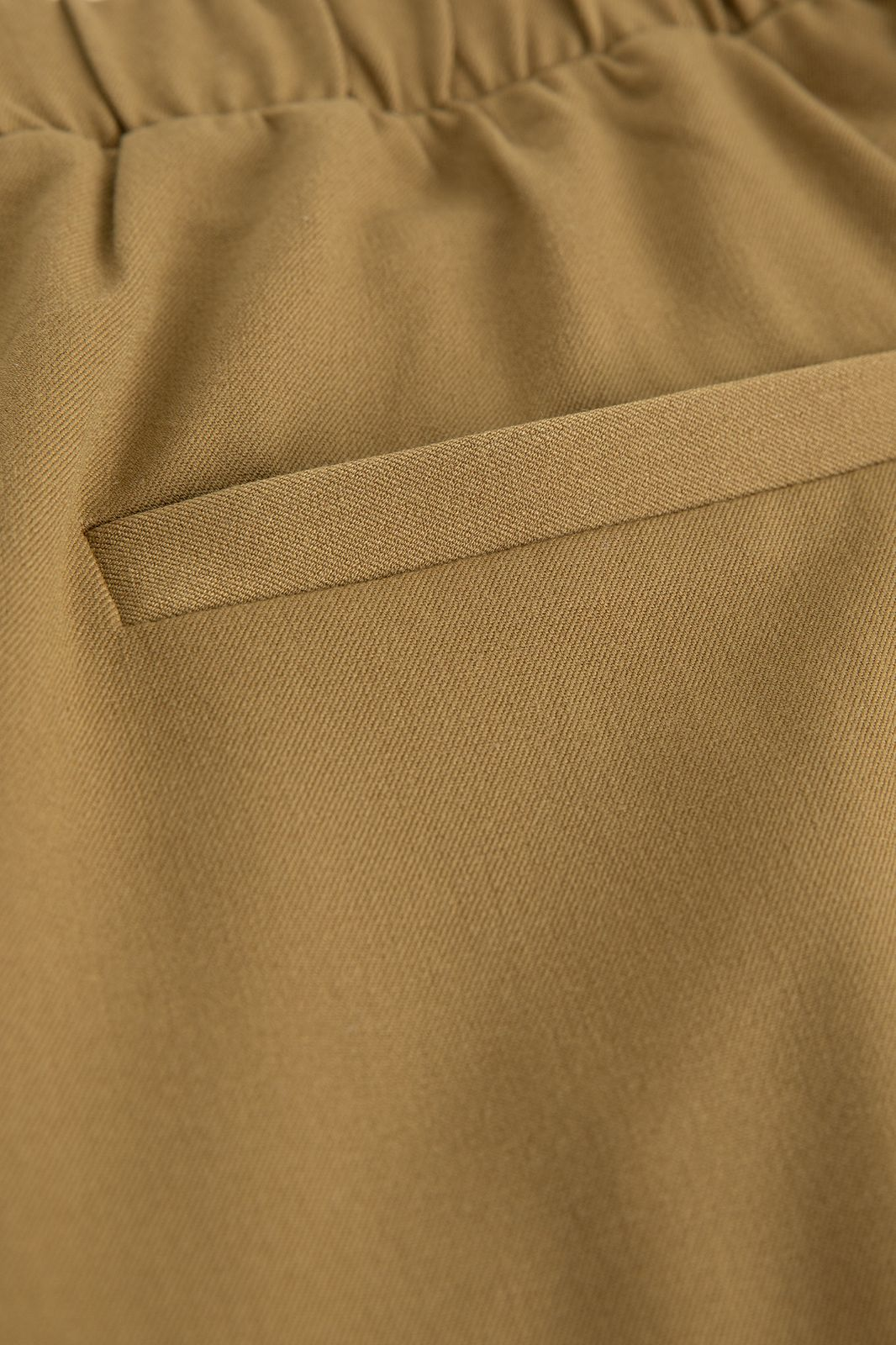 Minimum broek sofja e54 bruin - Dames   Sissy-Boy