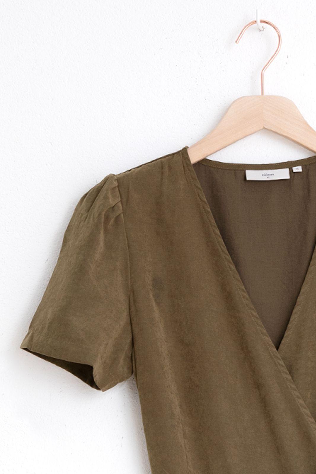 Minimum jurk elastica 1592