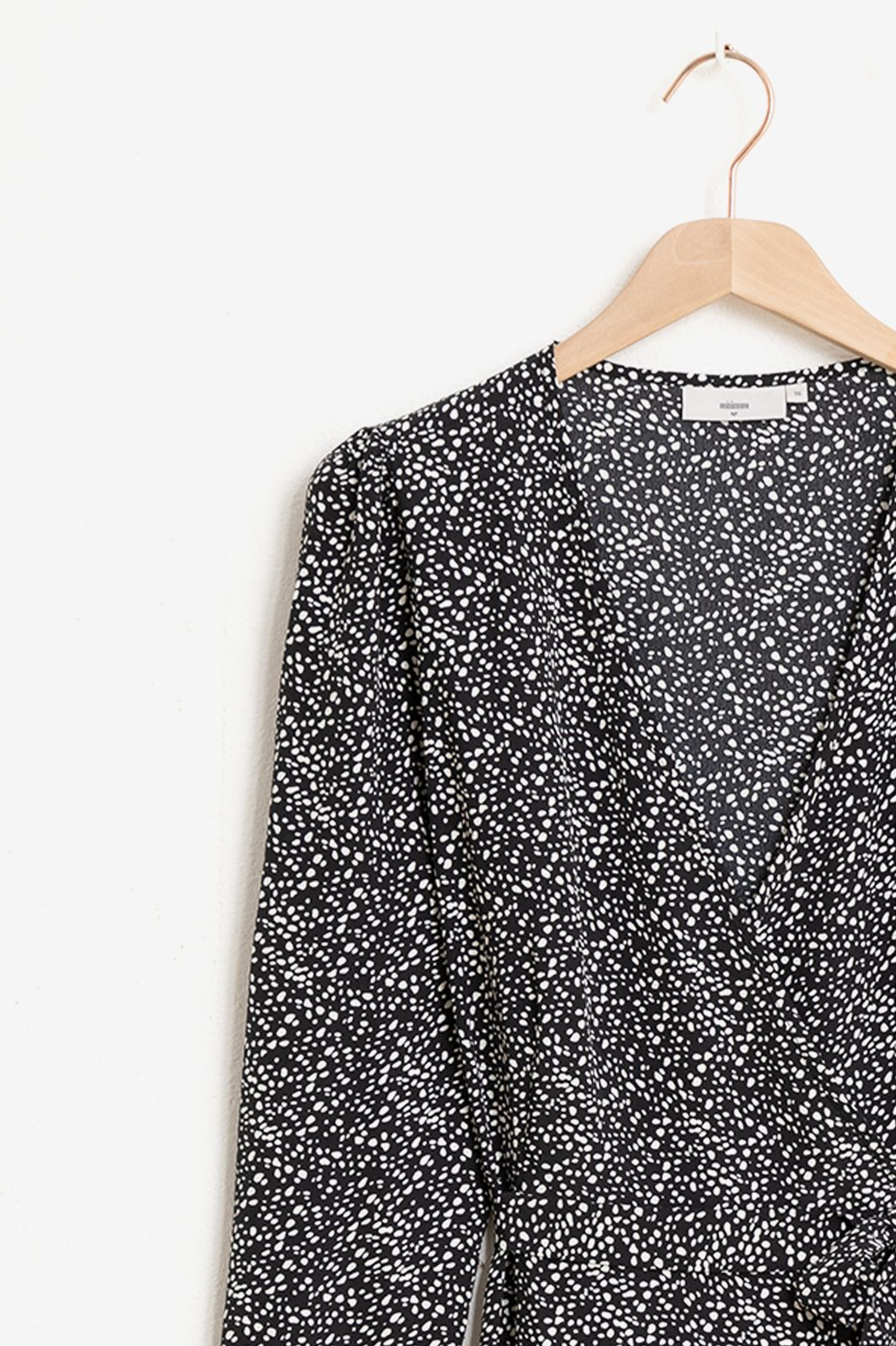 Minimum jurk Elastica ls 7257 - Dames | Sissy-Boy